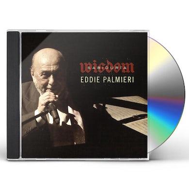 Eddie Palmieri SABIDURIA CD