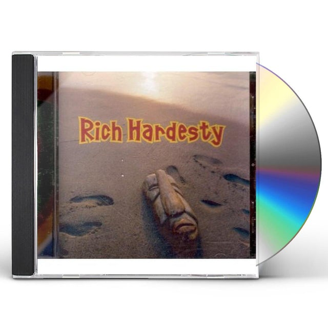 Rich Hardesty
