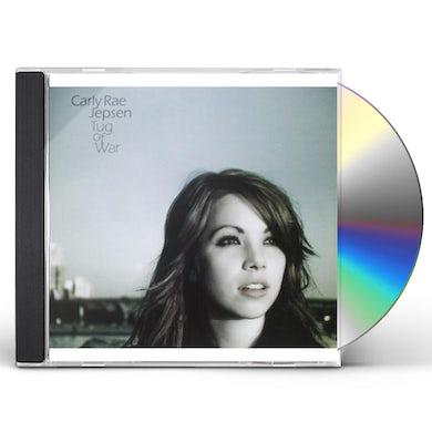 Carly Rae Jepsen TUG OF WAR CD