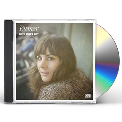 Rumer BOYS DON'T CRY CD