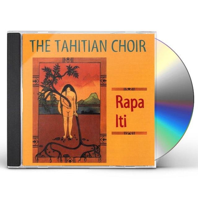 Tahitian Choir