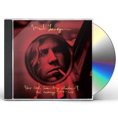 Mark Lanegan HAS GOD SEEN MY SHADOW: AN ANTHOLOGY 1989-2011 CD