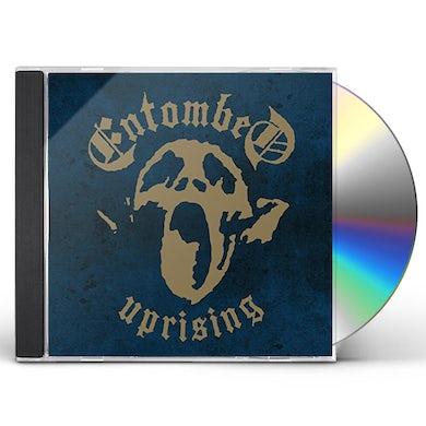 Entombed UPRISING CD