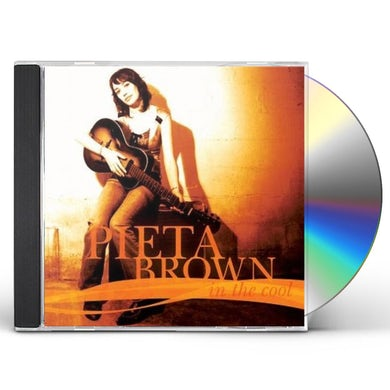 Pieta Brown IN THE COOL CD