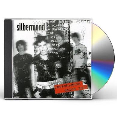 VERSCHWENDE DEINE ZEIT CD