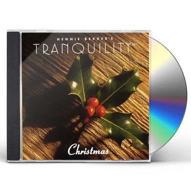 HENNIE BEKKER'S TRANQUILITY - CHRISTMAS CD