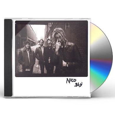 Nico BLY CD