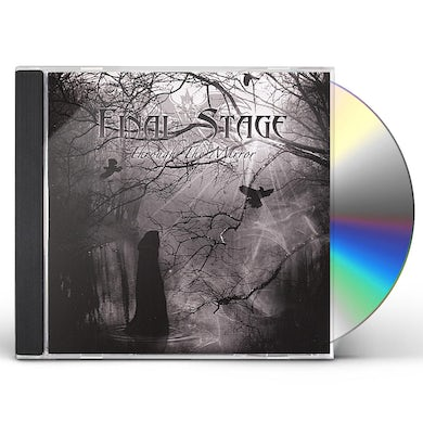 Final Stage THROUGH THE MIRROR CD