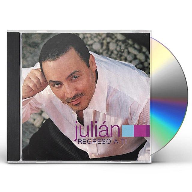 Julian REGRESO A TI CD