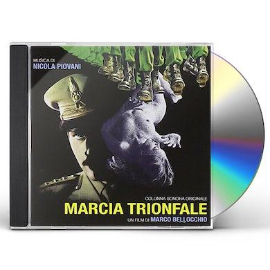 Nicola Piovani MARCIA TRIONFALE / Original Soundtrack CD