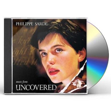 Philippe Sarde QUI A TUE LE CHEVALIER / Original Soundtrack CD