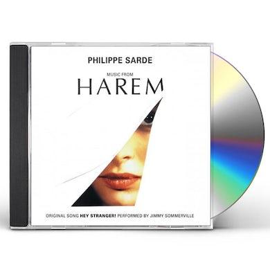 Philippe Sarde HAREM / Original Soundtrack CD