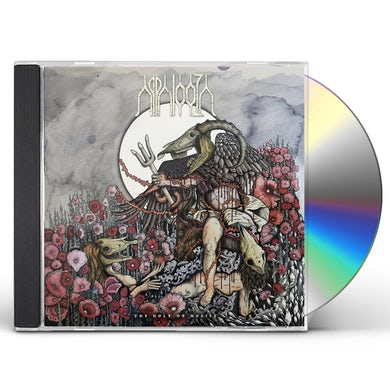 HOLY OF HOLIES CD