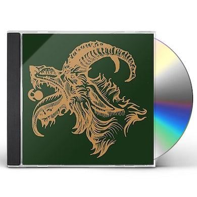 Horse Latitudes BLACK SOIL CD