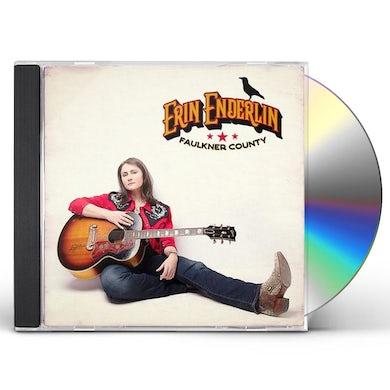 Erin Enderlin FAULKNER COUNTY CD