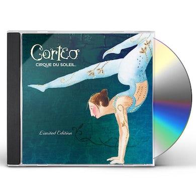 Cirque du Soleil CORTEO CD