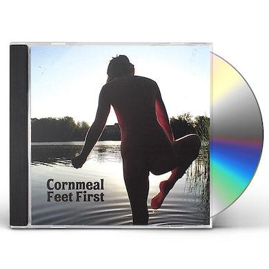 Cornmeal FEET FIRST CD