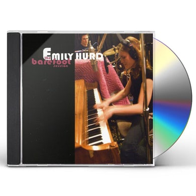 Emily Hurd BAREFOOT SESSION CD