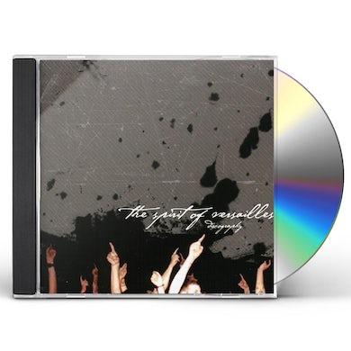 Spirit Of Versailles DISCOGRAPHY CD