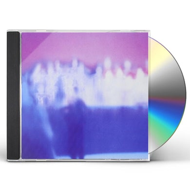 Tim Hecker LOVE STREAMS CD