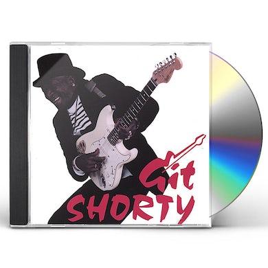 GIT SHORTY CD