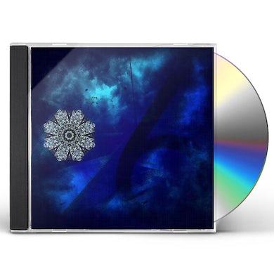 Jeong Min #06 CD