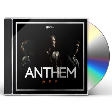 Hanson ANTHEM CD