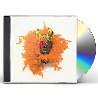 TRANSINDIFFERENCE CD