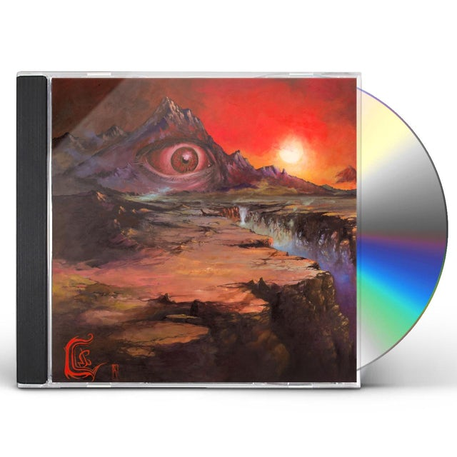 Tchornobog CD