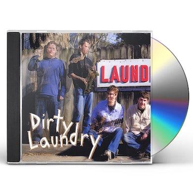 Dirty Laundry LAUNDROMAT CD