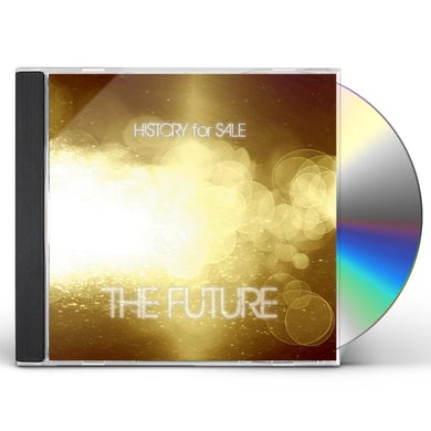 History For Sale FUTURE CD