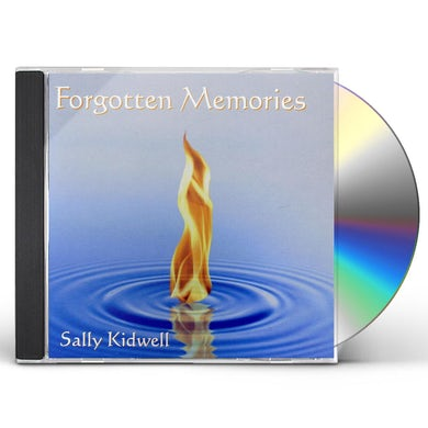 Sally Kidwell FORGOTTEN MEMORIES CD