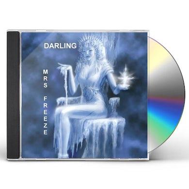 Darling MRS. FREEZE CD