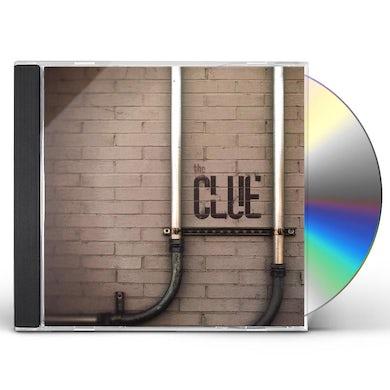 Clue EP CD