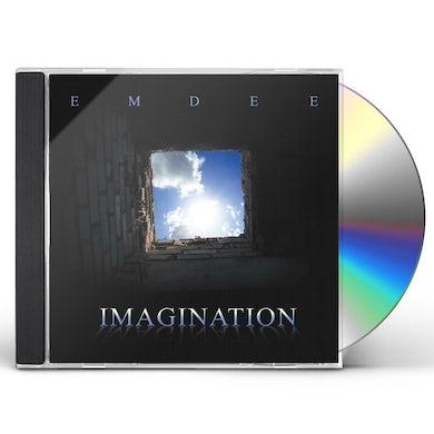Emdee IMAGINATION CD