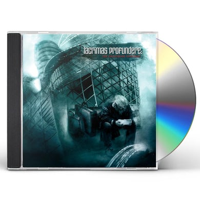 Lacrimas Profundere GRANDIOSE NOWHERE CD