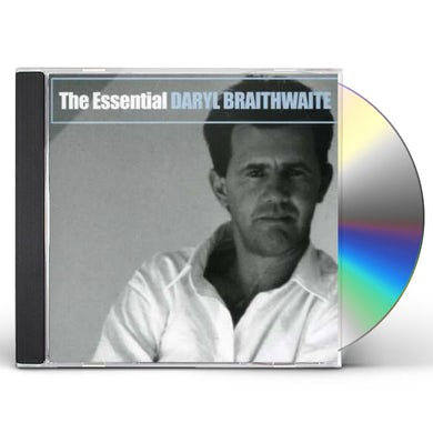 Daryl Braithwaite ESSENTIAL CD