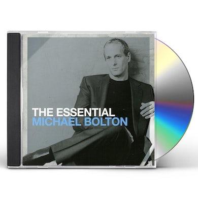 Michael Bolton ESSENTIAL CD