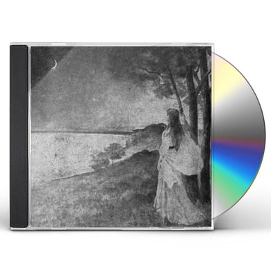 Holly Henry IMMIGRANT CD