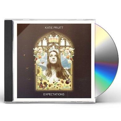Katie Pruitt EXPECTATIONS CD