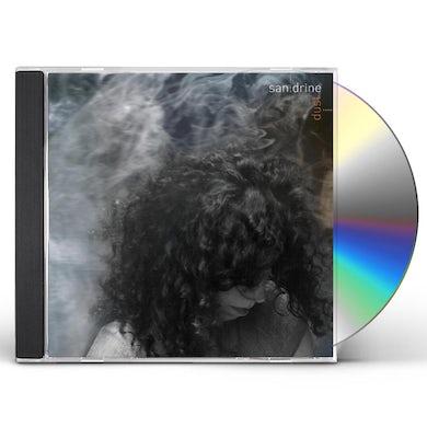 san.drine DUST CD