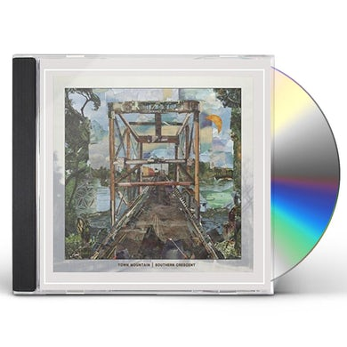 Town Mountain SOUTHERN CRESCENT CD