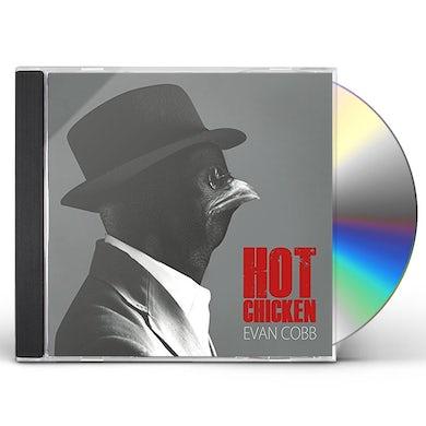 Evan Cobb HOT CHICKEN CD