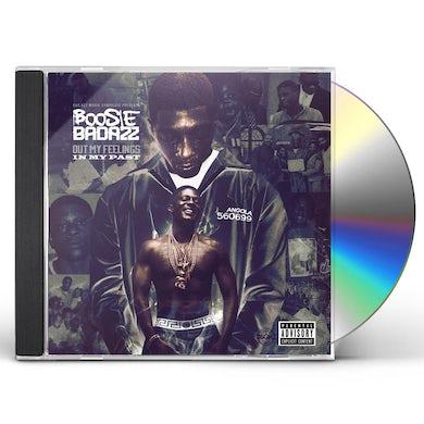 Boosie Badazz OUT MY FEELINGS IN MY PAST CD
