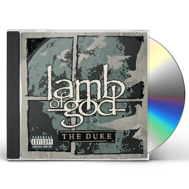 Lamb Of God DUKE CD