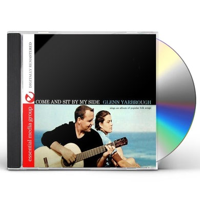 COME AND SIT BY MY SIDE CD