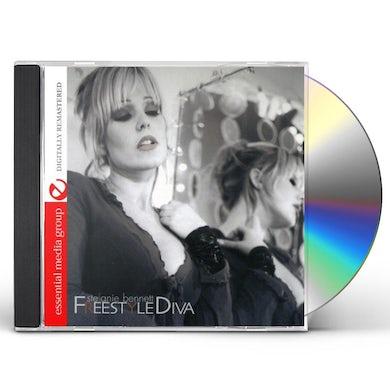 FREESTYLE DIVA CD