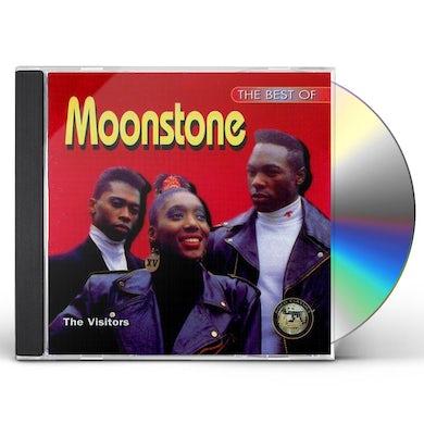 Moonstone BEST OF CD