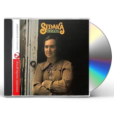 Neil Sedaka EMERGENCE CD