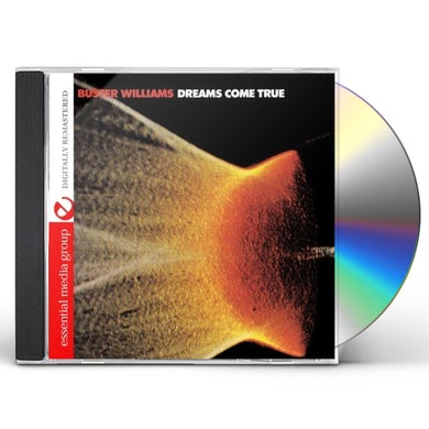 Buster Williams DREAMS COME TRUE CD